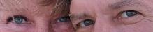 weee eyes
